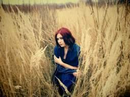 Фотография Поэтесса: Алла Кононович