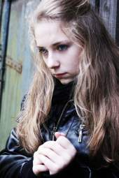 Фотография Поэтесса: Ольга Букатенко