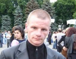 Фотография Поэт: Виктор Зражевский