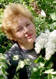 Фотография Поэтесса: Людмила Юферова