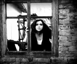 Фотография Поэтесса: Серафима Карасёва